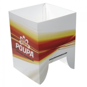 PP LAMP CUBE FULL COLOR PRINT