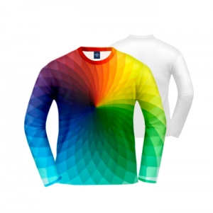 SWEATER 260G CORES