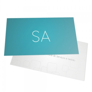 BUSINESS CARD 240GRS FULL COLOR PRINT 2 SIDED