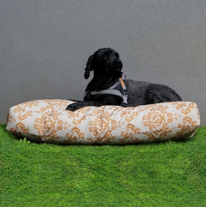 WATERPROOF CUSHION FOR DOGS 68X68X10CM